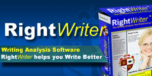 RightWriter | Fix Your Writing Instantly